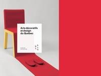Paul Bourassa - Arts décoratifs et design du Québec - Guide de collection.