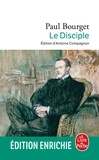 Paul Bourget - Le Disciple.