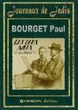 Paul Bourget - Les Deux Aveux.