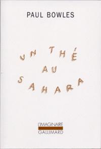 Paul Bowles - Un thé au Sahara. 1 DVD