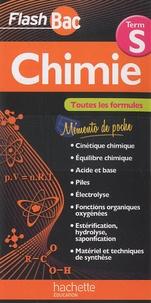 Paul Bramand et Georges Thomassier - Chimie Tle S.