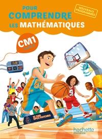 Paul Bramand et Natacha Bramand - Pour comprendre les mathématiques CM1.