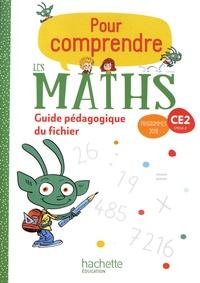 Rhonealpesinfo.fr Pour comprendre les maths Cylce 2 CE2 - Guide pédagogique du fichier Image