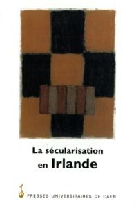 Paul Brennan - La sécularisation en Irlande.