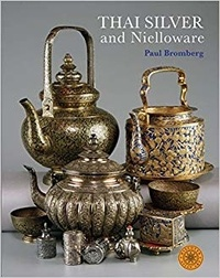 Paul Bromberg - Thai silver and nielloware.