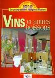 Paul Brunet - Vins et autres boissons.
