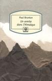 Paul Brunton - Un ermite dans l'Himalaya.