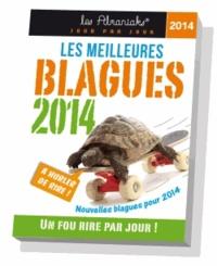 Paul Bryol - Les meilleures blagues 2014 - Un fou rire par jour !.