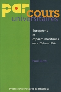 Paul Butel - .