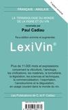 Paul Cadiau - LexiVin/LexiWine.