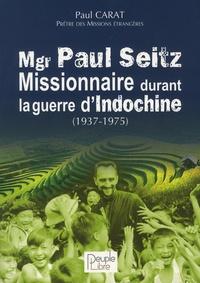 Deedr.fr Mgr Paul Seitz - Missionnaire au Viêtnam durant la guerre d'Indochine (1937-1975) Image