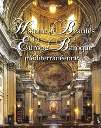 Deedr.fr Histoire et Beautés de l'Europe Baroque méditerranéenne Image