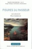 Paul Carmignani - Figures du passeur.