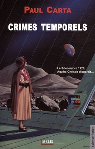 Paul Carta - Crimes temporels.