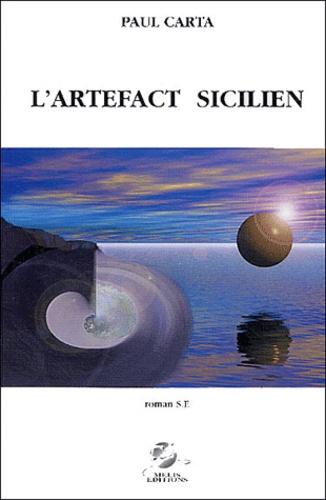Paul Carta - L'artefact sicilien.
