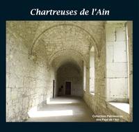 Paul Cattin - Chartreuses de l'Ain.