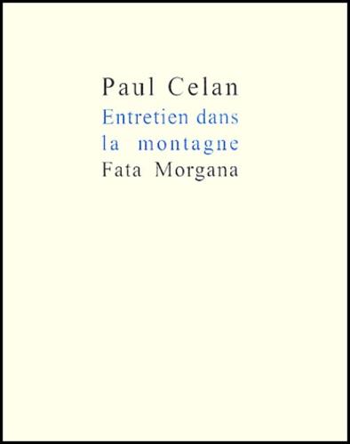 Paul Celan - .