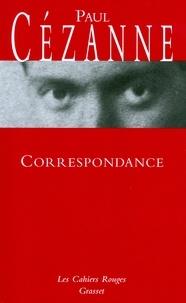 Paul Cézanne - Correspondance.