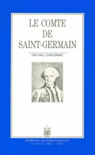 Deedr.fr Le comte de Saint-Germain Image