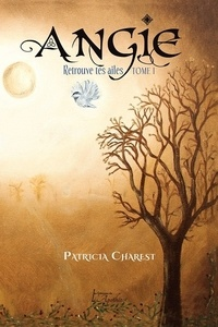 Paul Charest - Angie - Tome 1, Retrouve tes ailes.