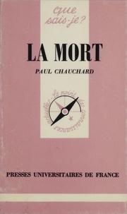 Paul Chauchard - La Mort.