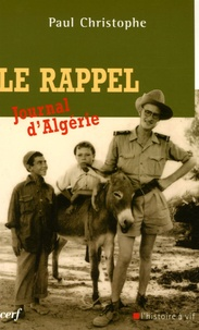 Le rappel - Journal dAlgérie.pdf