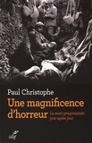 Paul Christophe - Une magnificence d'horreur - 1915-1916-1917, La mort programmée jour après jour.