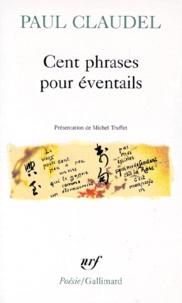 Paul Claudel - .