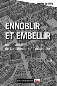 Histoiresdenlire.be Ennoblir et embellir - De l'architecture à l'urbanisme Image