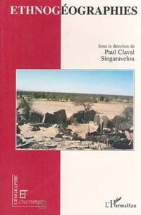 Paul Claval - Géographie et Cultures  : Ethnogéographies.