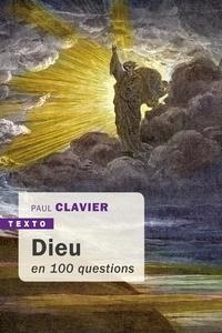 Paul Clavier - Dieu.