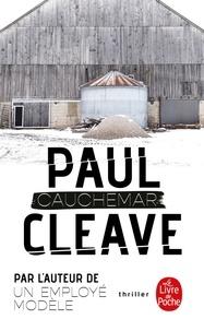 Paul Cleave - Cauchemar.