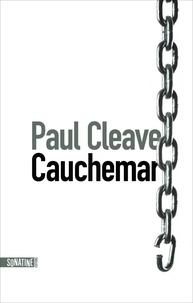 Paul Cleave - Cauchemar.