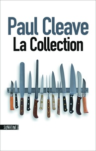 Paul Cleave - La Collection.