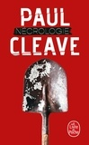 Paul Cleave - Nécrologie.