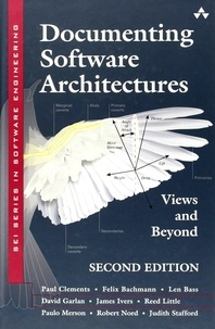 Paul Clements et Felix Bachmann - Documenting Software Architectures - Views and Beyond.