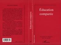 """Paul Clerc et  Collectif - Éducation comparée - """"Les sciences de l'éducation pour l'ère nouvelle."""