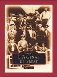 Paul Coat - L'Arsenal de Brest.
