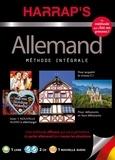 Paul Coggle et Heiner Schenke - Harrap's Allemand - Méthode intégrale. 2 Cédérom