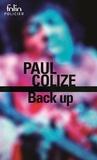 Paul Colize - Back Up.