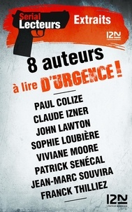 Paul Colize et Claude Izner - Recueil Serial Lecteurs 2016.