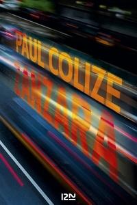 Paul Colize - Zanzara.