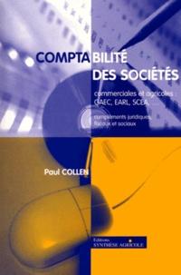 Paul Collen - .