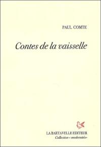 Paul Comte - Contes de la vaisselle.