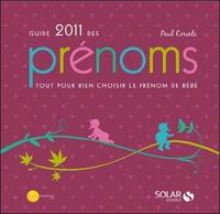 Histoiresdenlire.be Guide 2011 des prénoms - Tout pour bien choisir le prénom de bébé Image