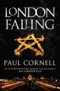 Paul Cornell - London Falling.