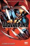 Paul Cornell et Alan Davis - Wolverine - La chasse est ouverte.
