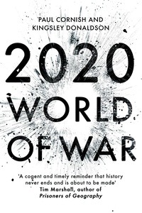 Paul Cornish et Kingsley Donaldson - 2020 - World of War.