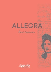 Paul Couturiau - Allegra.