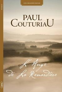 Paul Couturiau - Ange de la renardière.
